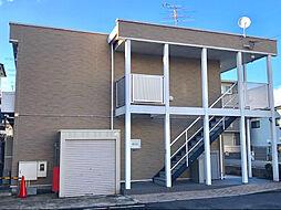 大阪モノレール本線 大日駅 徒歩12分の賃貸アパート