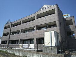 ベルフォーレI番館[3階]の外観