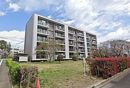 富士見町住宅 16号棟