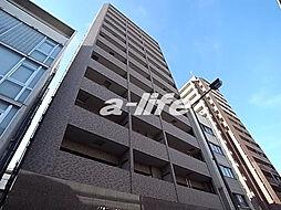 リーガル神戸海岸通[13階]の外観