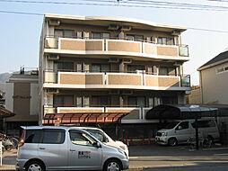 シューパレス[3階]の外観