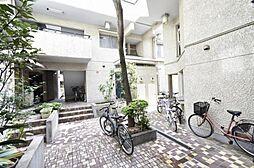 登戸・向ヶ丘遊園駅 2駅利用可 メゾネットなリノベマンション
