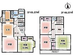 高蔵寺駅 1,490万円