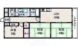 上狛駅 5.8万円