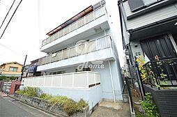 兵庫県神戸市長田区片山町2丁目の賃貸マンションの外観