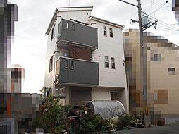 大阪府豊中市走井1丁目