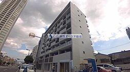 Fujiman北山町(フジマン北山町)[3階]の外観