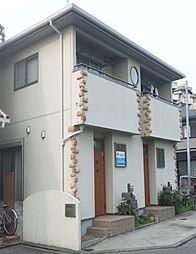 [一戸建] 愛媛県松山市空港通7丁目 の賃貸【/】の外観
