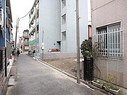 東京都大田区多摩川1丁目