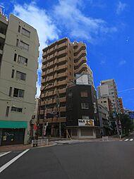 角の部屋「モアシティ浅草」浅草Selection