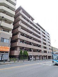 ライオンズシティ武蔵小金井