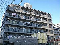 ドミールカネコ[6階]の外観