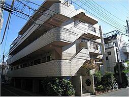 第2堤方マンション[3階]の外観