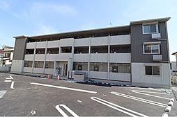 バス 大和町下車 徒歩5分の賃貸アパート
