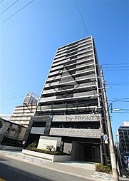 S-RESIDENCE新大阪駅前[3階]の外観