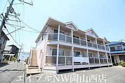 大安寺駅 3.9万円