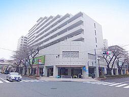 京王線 聖蹟桜ヶ丘駅 関戸1丁目 マンション