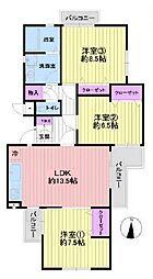 金沢シーサイドタウン並木一丁目第3住宅13ー22号棟