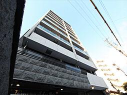 プレサンス栄ブリオ[5階]の外観