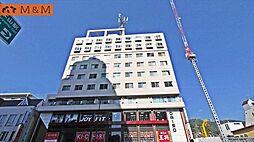 駅前立地 岡本1丁目岡本クレセントハイツ