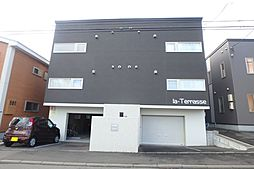 la・Terrasse(ラ・テラス)