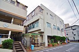 吉井ビル[3階]の外観