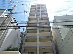 カルム小西2[6階]の外観