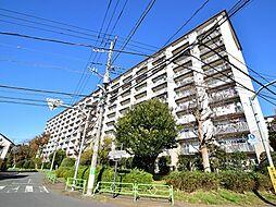 狛江ハイタウン 4号棟