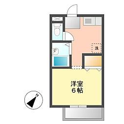 須ヶ口駅 3.0万円