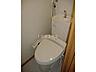 トイレ,1K,面積23.18m2,賃料3.7万円,バス くしろバス光陽町下車 徒歩1分,,北海道釧路市光陽町6-3