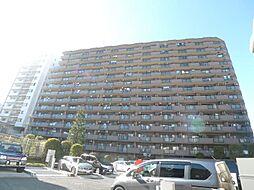 ライオンズプラザ北松戸[8階]の外観