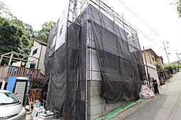 神奈川県川崎市麻生区片平3丁目他