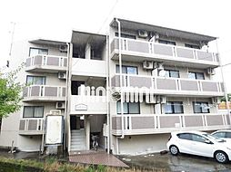 伊豆美・ロマン三島[3階]の外観
