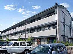 兵庫県西宮市堤町の賃貸マンションの外観