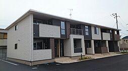 高松琴平電気鉄道琴平線 綾川駅 徒歩3分の賃貸アパート