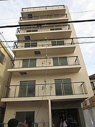 仮称)寺地町東3丁新築賃貸マンション[6階]の外観