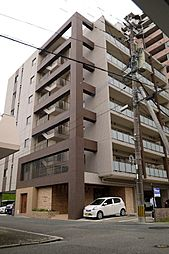 エストレイラ飯塚[5階]の外観