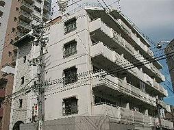 香里大西コーポ[2階]の外観