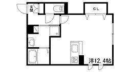 京口駅 4.9万円