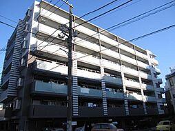 セルアージュ横濱大口リュミエール[6階]の外観