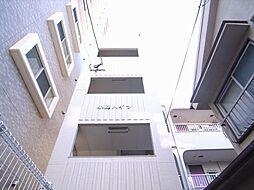 小森ハイツ[2階]の外観