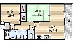 昭和町駅 9.1万円