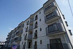 コスモプラザ茅ヶ崎[105号室]の外観