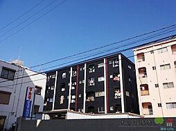 大和川パピレス[2階]の外観