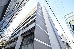 エステムコート難波WEST-SIDEIIIドームシティ[9階]の外観