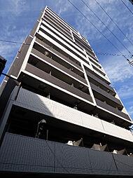 プレサンス大阪ドームシティワンダー[7階]の外観