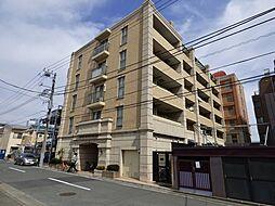 グランシティユーロパレス新川崎