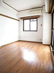 ラフィーネ四条堀川[206号室号室]の外観