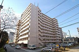 パークノヴァ横浜阪東橋[8階]の外観