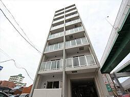 LUNA KASATORI(ルナ笠取)[3階]の外観